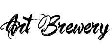 Police de Caractères Art Brewery