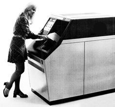 Recognition Equipment Incorporated, 1973