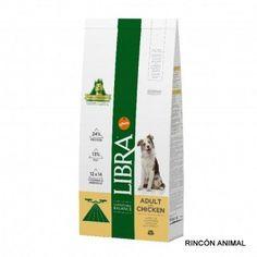 Complementos para animales - Libra Adult chiken 15kg - Complementos para animales