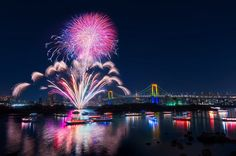 Rainbows and Fireworks by Agustin Rafael Reyes on 500px