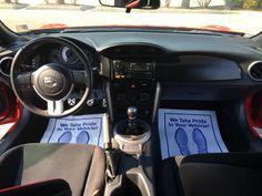 2013 Scion FR-S Base Coupe