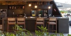 Galleri for kjøkken, baderom og andre Silestone-prosjekter