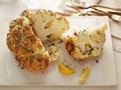 Vegetarian thanksgiving recipes FN_Whole-Roasted-Mustard-Parmesan-Cauliflower_s4x3.jpg.rend.snigalleryslide.jpeg