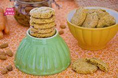 Biscotti vegani alle carote - Ricetta di Pronto in Tavola