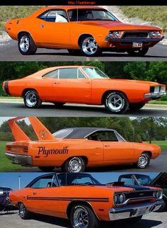 MOPAR Muscle Cars: (