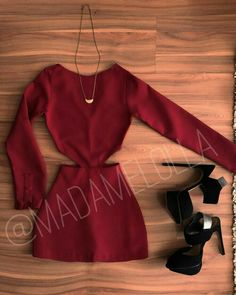 Cute Casual Outfits, Girly Outfits, Mode Outfits, Cute Summer Outfits, Stylish Outfits, Teen Fashion Outfits, Trendy Fashion, Fashion Dresses, Fiesta Outfit