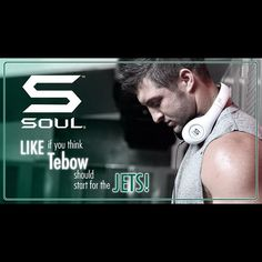 Tim Tebow - Soul