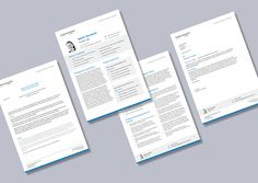 We developed these Word templates – a two-page CV, letterhead, and ASX press release – for an environmental consultancy. Cv Resume Template, Creative Resume Templates, Sample Resume, Press Release, Letterhead, Environment, Words, Stationery, Image