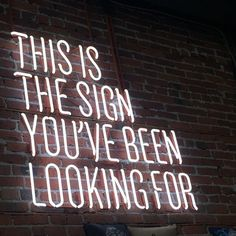 Yep, I am talking to YOU…😋 ☝🏼 Do me a favor, read through these and see if you relate to ANY of… – discarnate-alcohols Neon Words, Light Quotes, Neon Lighting, Talking To You, Positive Affirmations, You Changed, Signage, We Heart It, Illustration