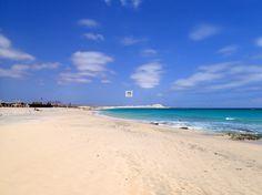 Die neuen Urlaubsziele der Deutschen: die Kapverden, Insel Boa Vista und Sal.