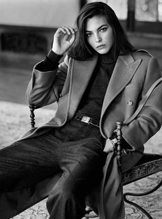 Ralph Lauren Iconic Style 2016 campaign - Stella Tennant, Vittoria, Fei Fei + More - Steven Meisel Steven Meisel, Foto Fashion, Fashion News, Fashion Editor, Mademoiselle Mode, Shotting Photo, Portrait Photography, Fashion Photography, Stella Tennant