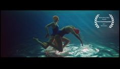 www.yagaboo.co.uk  Selected for Berlin Music Video Awards 2017  Director: Yagaboo   Cinematographer: Luke Jacobs Creative: Seramic The Swimmers – Olivia Federici and Katie Clark Producer: Sam Seager Producer: Rohan Scully Production Assistant: Danielle Barnes Underwater camera operator: Richard Stevenson 2nd Camera /Movi Tech: Tom McMahon Focus Puller A cam: Marco Alonso Monedero Focus puller B cam: Arran Green Gaffer: Leo Olesker DIT: Alan Andrade Choreographer: Darcy Walla...