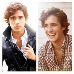 Diego Boneta; yes. yes please. Please.
