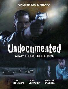 Undocumented Movie Release Date : 1st Feb 2013, Cast: David Morwick, Timothy Ryan Lahr