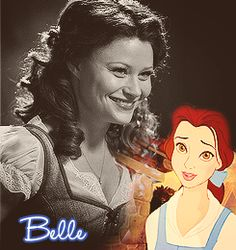 DISNEY ASK #6: Prettiest Princess- First of all, what kind of a question is that, they're all gorgeous! So I'm saying Belle- and it works on several levels since her name literally means beautiful:) But I've always admired her beauty, in her various forms including animated and live action i.e. as played by the lovely Emilie de Ravin on OUAT. ×