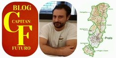 CAPITAN FUTURO: Addio al Parco degli Aquiloni – ANCORA TANTO CEMEN...