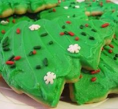 Our Best Christmas Cookies