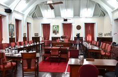 Saint Vincent and the Grenadines - House of Assembly