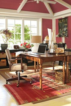 38 Best Pottery Barn Office Images Home Office Space Desk Home Decor
