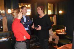 Am 17. Dezember 2015 hatten wir in Zürich dank Luis Estrada und dem Baltho Bar Team einen wunderschönen Absinthe Abend. Luis Estrada war zum wiederholten Mal Gastgeber für unsere Green Velvet Absinthen Val. 340 & Val. 275. Wir erlebten einen gemütlichen und leckeren Abend mit tollen Gästen und Cocktails vom Feinsten. www.dock11.ch #balthobar #greenvelvetabsinthe #absinthe #dock11drinks
