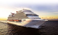 Carnival Cruise Lines Includes Crete in its Return to Europe