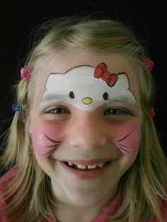 Hello kitty by Tammy Cumberledge-Mcclure