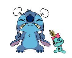 Stitch: Animated Stickers sticker #2713779