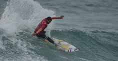 CRISTÓBAL DE COL QUEDÓ A UN PASO DE LA SEMIFINAL EN MUNDIAL DE SURF ISA REALIZADO EN FRANCIA