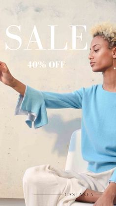 Feel confident, feel comfortable, feel you in 100% cashmere. Treat yourself with 40% off everything in the Castanea Cashmere Sale 💕    #cashmere #cashmeresale #sale #fashion #luxury #irishdesign #sustainablefashion Irish Design, Sustainable Fashion, Confident, Knitwear, Ss, Cashmere, Feelings, Luxury, Sneakers