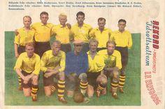 Idrottsföreningen Elfsbor de Suecia, 1942