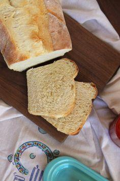 90-Minute Buttercrust Bread