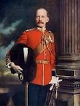 Lord Edward Cecil - British government official in Egypt. First appears in Chapter one