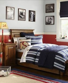 Sports Pillows For Boys Room