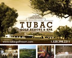 Tubac Golf Resort & Spa at #Tubac Arizona