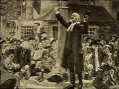 Orthodoxy for Everyone: John Wesley On What Every Methodist Preacher Should Preach John Wesley, First Great Awakening, Medieval, Church History, The Rev, Gods Grace, Kirchen, Christianity, Image