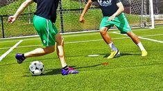How To Humiliate Your Opponent with Nutmeg & Panna Skills like CR7/Neyma...