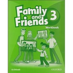 Family And Friends 3 Grammar Book Pdf