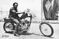 THE ONYX RIDER: You Need To Know: SOUL ON BIKES (The story of Tobie Gene and The East Bay Dragons)