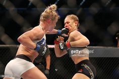 Will UFC Champ Holly Holm Give Ronda Rousey a Rematch? See Her Surprising Response Ronda Rousey, Holly Holm Female Mma Fighters, Ufc Fighters, Female Fighter, Ronda Rousey, Jiu Jitsu, Muay Thai, Holly Holm Ufc, Justin Bieber, Workout Partner