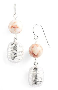 Simon+Sebbag+Drop+Earrings+available+at+#Nordstrom