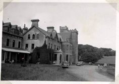 Visit Donegal (@visit_donegal) | Twitter Donegal, Mansions, House Styles, Twitter, Places, Manor Houses, Villas, Mansion, Palaces