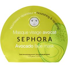 SEPHORA COLLECTION Face Mask ($6) ❤ liked on Polyvore featuring beauty products, skincare, face care, face masks, green tea mask, moisturizing facial mask, hydrating mask, hydrating face mask and sephora collection