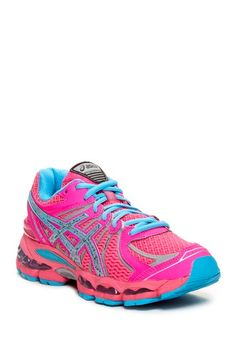 Gel Nimbus 15 Lite Neutral Running Sneaker by ASICS on @HauteLook