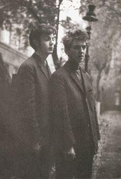 Há 14 anos, George Harrison encontrava seu Sweet Lord.