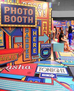 Basha Market on Broadway by Sciencewerk Design