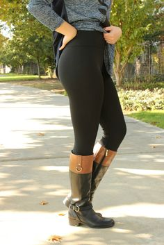 Classic Seamless Legging