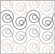 Machine Quilting Templates for Beginners - Bing Images