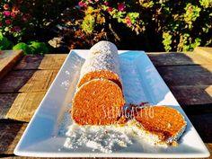 Sütőtökös kekszszalámi