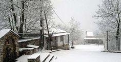 ΚΟΝΤΑ ΣΑΣ: Καιρός τώρα: Που θα χιονίσει-Τι καιρό θα κάνει σε ...