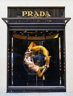 Prada: The Iconoclast 2015